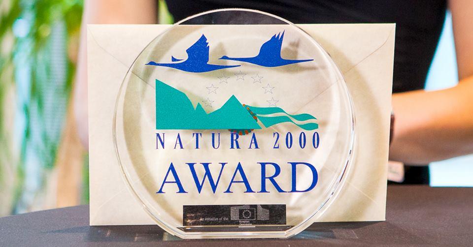 Natura 2000: сохранить природные богатства