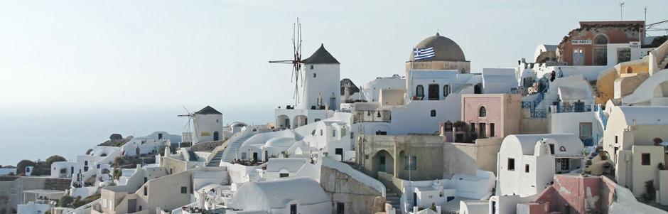Греческий Тилос станет первым в Средиземном море островом с полностью «зеленой» электроэнергетикой