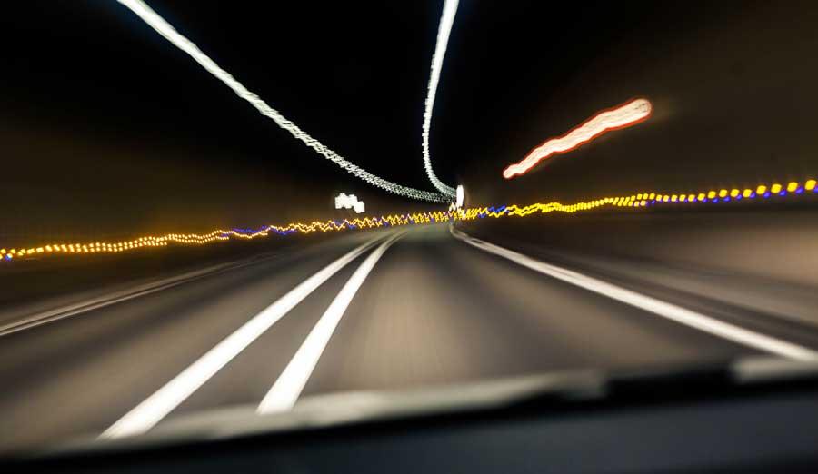 За последние 20 лет смертность на дорогах ЕС снизилась больше чем вдвое