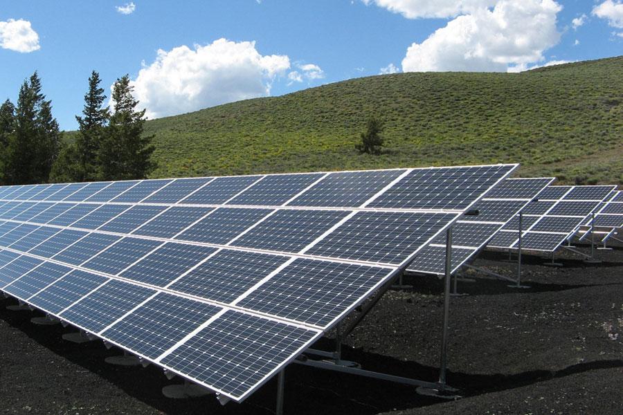 У солнечных электростанций нашли экологические побочные эффекты