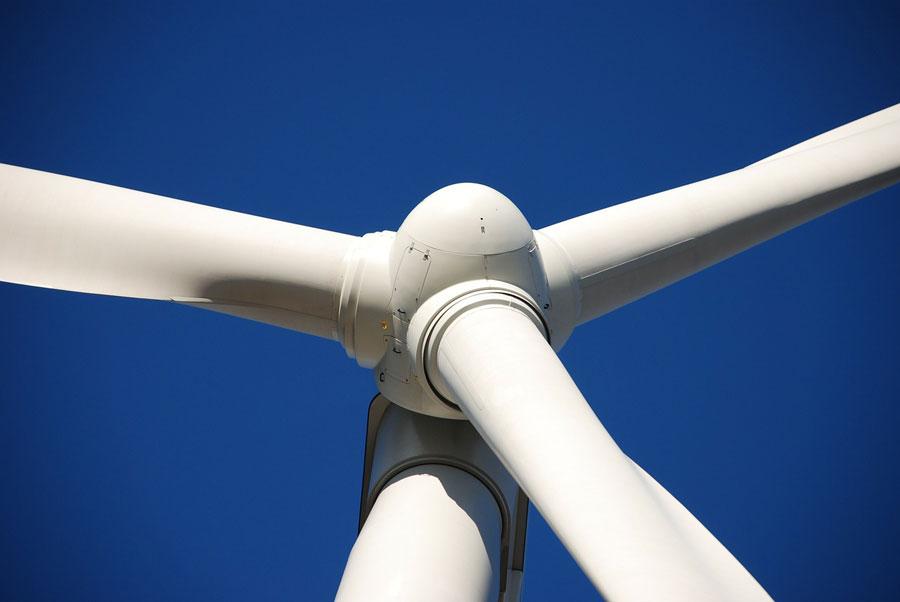 В ветреные дни некоторые страны ЕС получают электроэнергию исключительно из ветра