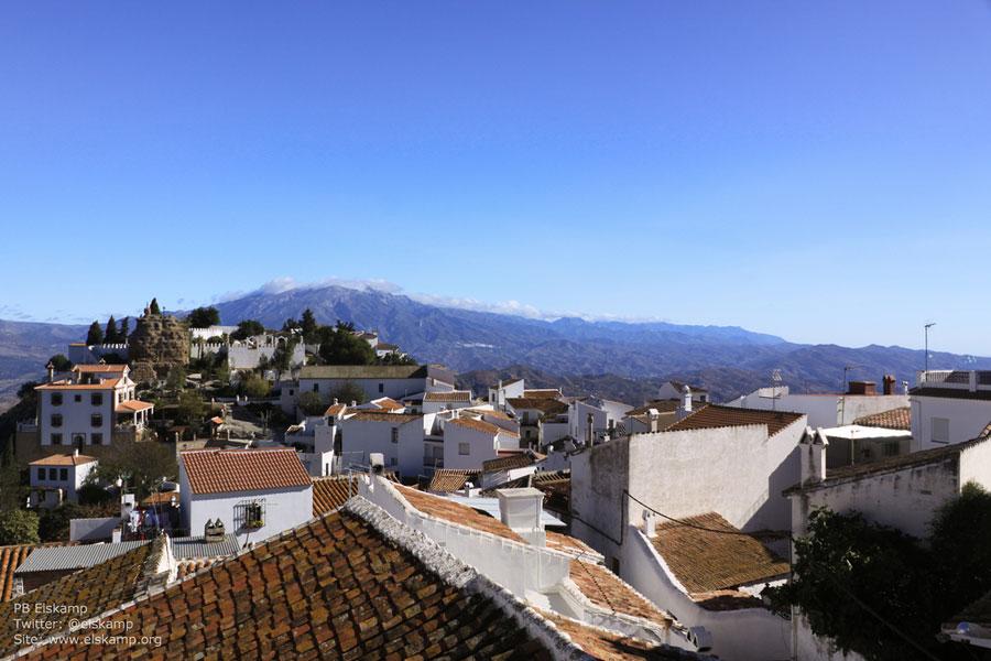 15 древних городов Испании ищут частных инвесторов, чтобы остаться на плаву