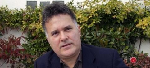 Фуад Ларуи: встреча с писателем