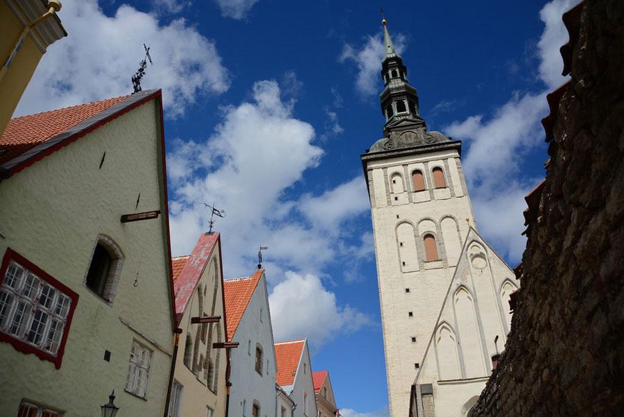 Эстония впервые стала председателем в Совете ЕС
