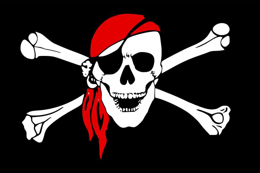 Борьба с пиратством не приносит прибыли авторам книг, выяснили польские исследователи