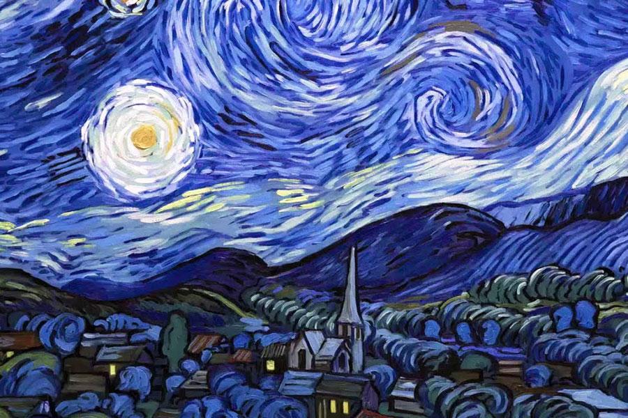 Фильм «Ван Гог. С любовью, Винсент» получил приз зрительских симпатий на кинофестивале в Калининграде