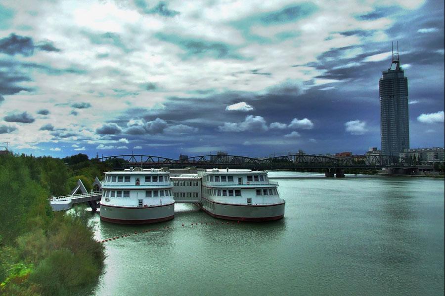 Дунай как часть Вены: что он значит для горожан и как он может измениться