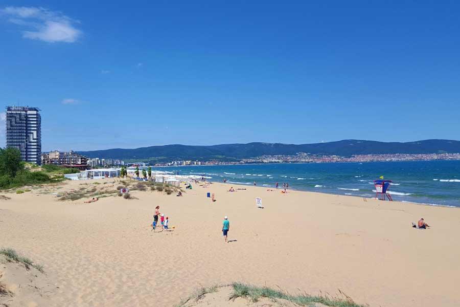 Болгарский курорт признан лучшим местом для отдыха по соотношению цена-качество