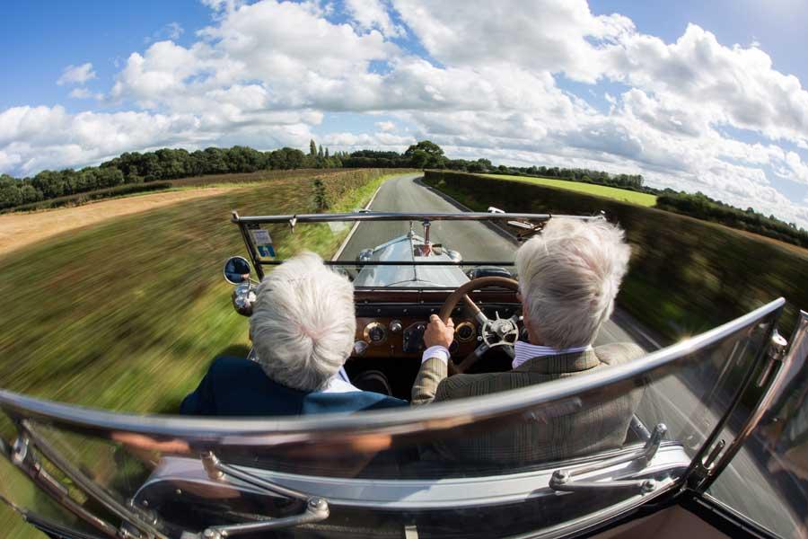 Пенсионный возраст в Нидерландах к 2022 году поднимется до 67 лет и 3 месяцев