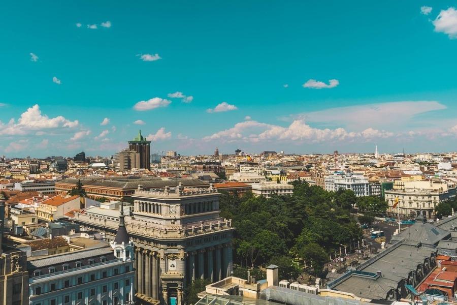 Жители Мадрида отдают 60% зарплаты за аренду жилья