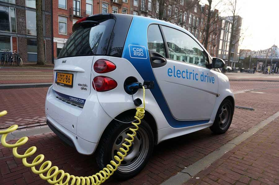 В ЕС поляки лидируют по интересу к автомобилям на возобновляемом топливе
