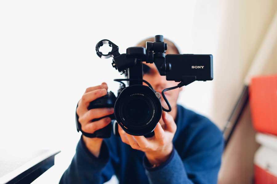 Российские журналисты и СМИ cмогут получить поддержку для создания видео о Евросоюзе