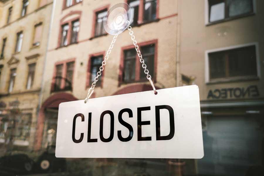 В Италии могут обязать закрываться по воскресеньям 75% магазинов