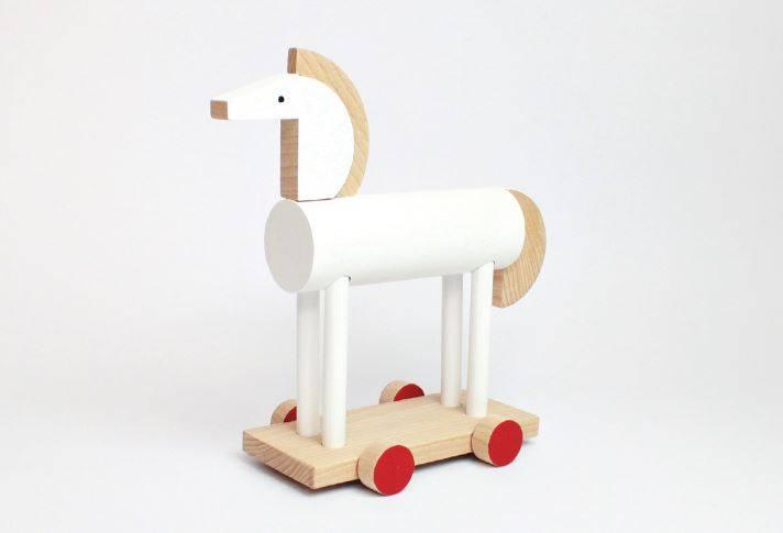 Выставка «Маленькие чудеса/ Чешская игрушка вчера и сегодня»