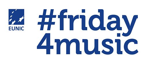 #friday4music в Гете-институте