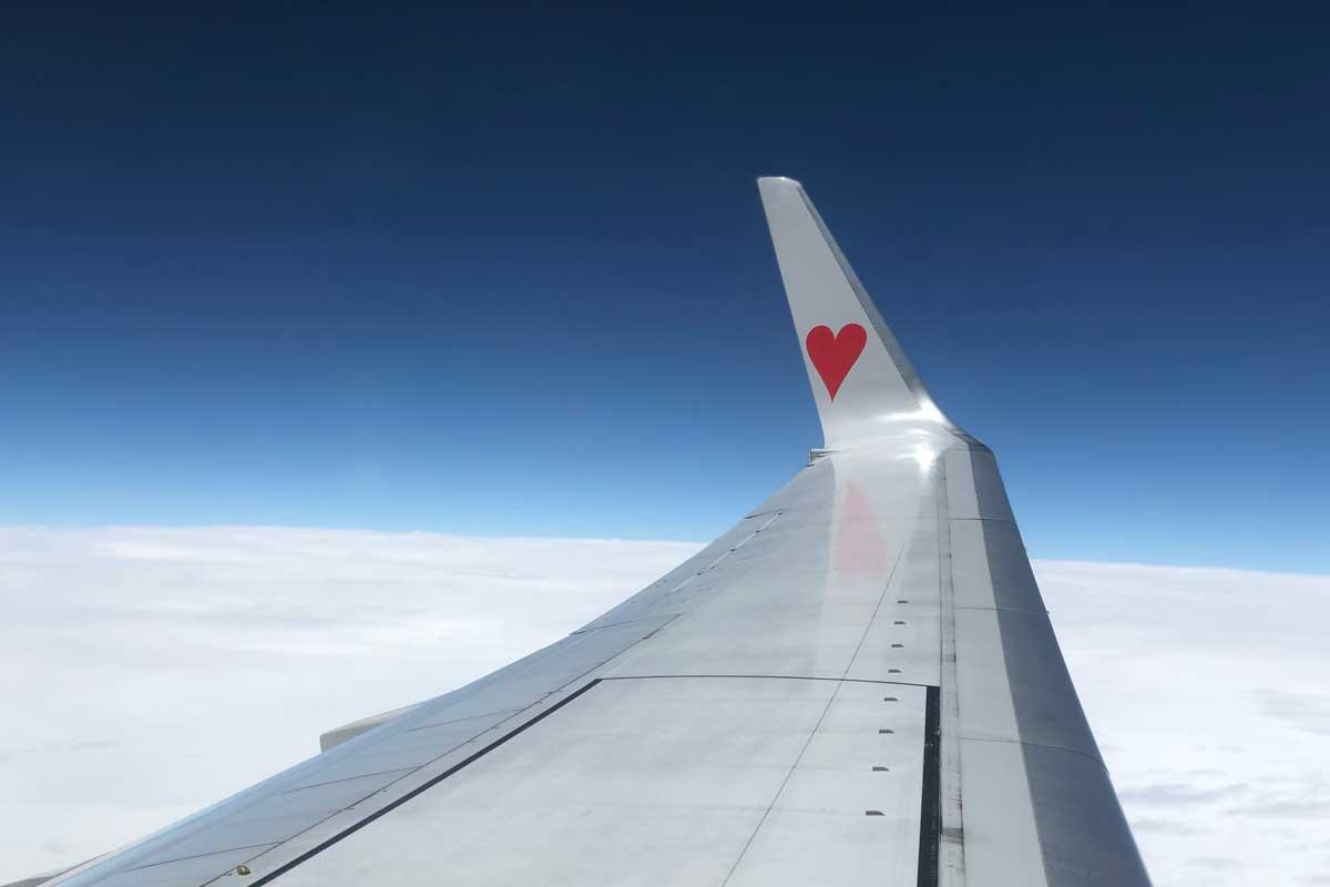 В Европе изучат возможности строительства самолетов на электродвигателях