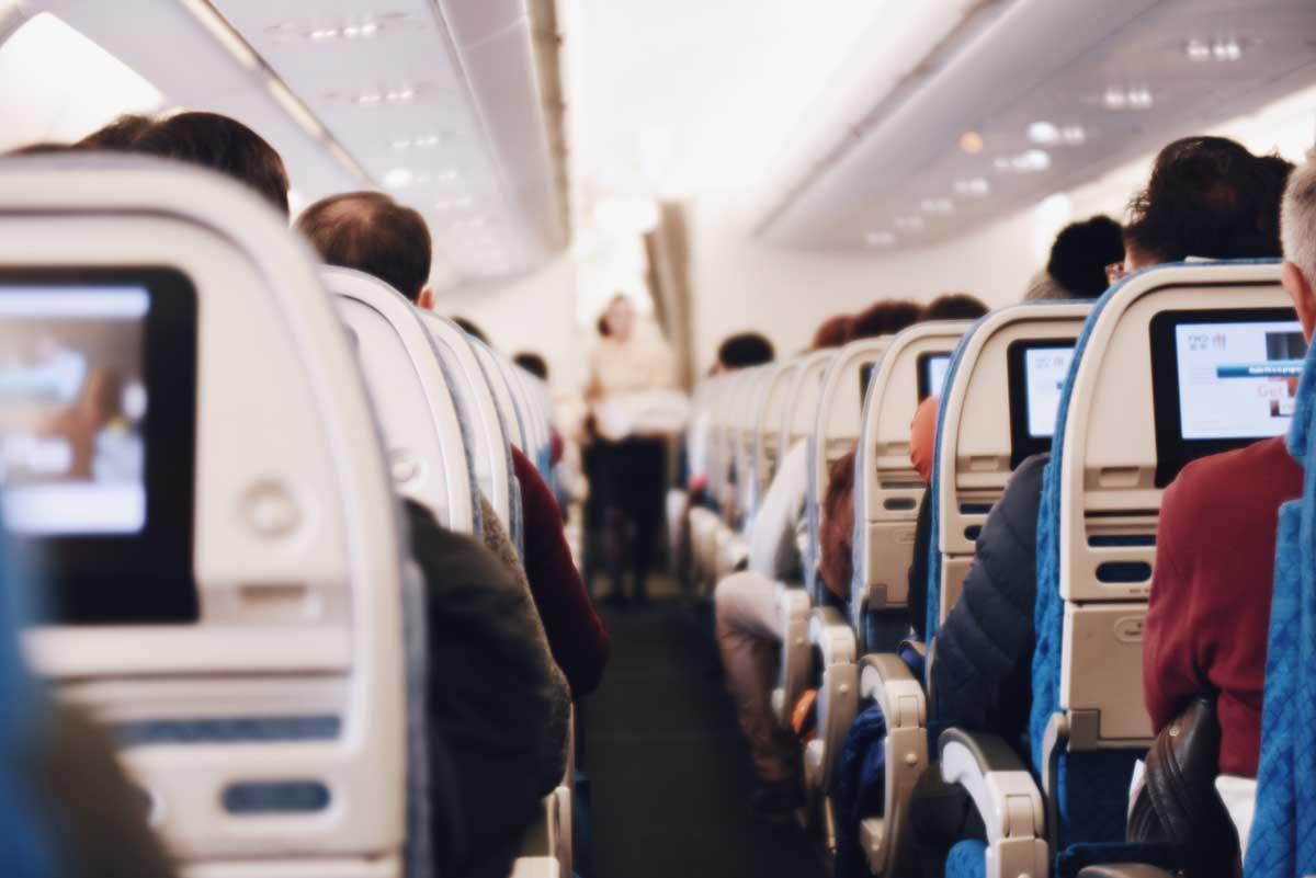 На авиарейсах Iberia Airlines начался раздельный сбор отходов