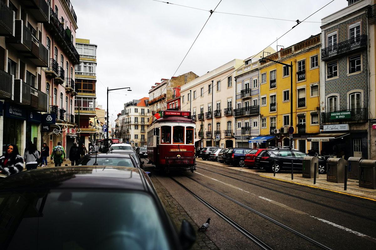 Общественный транспорт подешевеет в два раза для безработных в португальской Браге