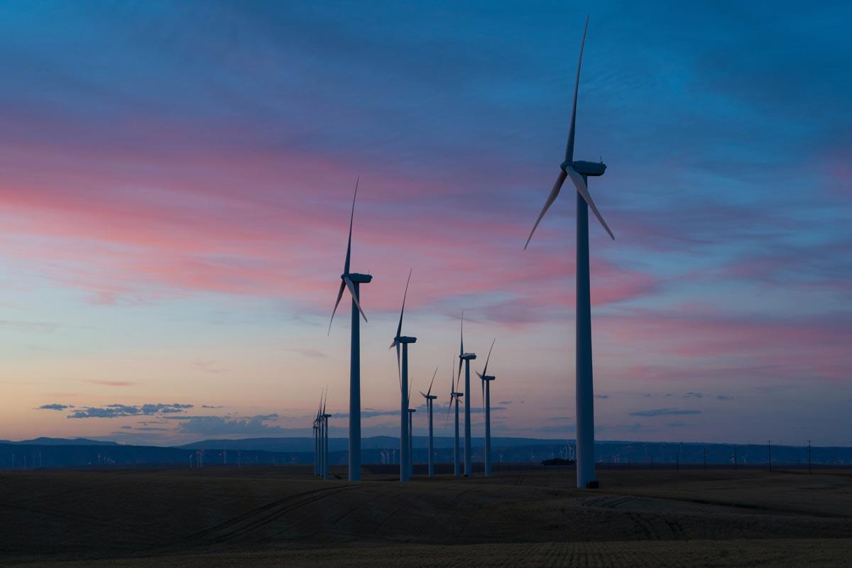 К 2030 году Евросоюз сократит парниковые выбросы на 55% по сравнению с 1990 годом
