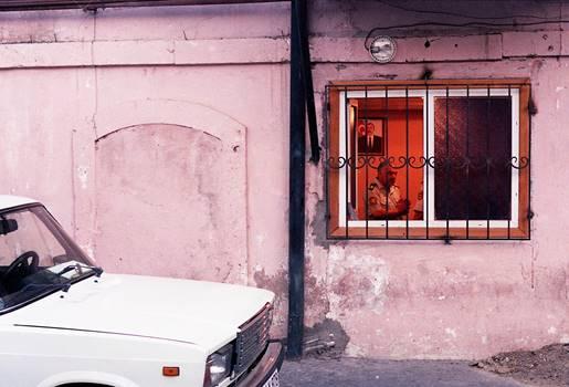Виртуальная фотовыставка Far EAST и встреча с ее создателем (Барселона)