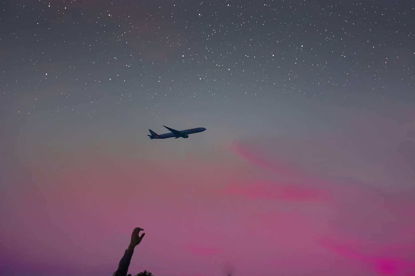 В ЕС предложили частично заправлять пассажирские самолеты «зеленым» топливом
