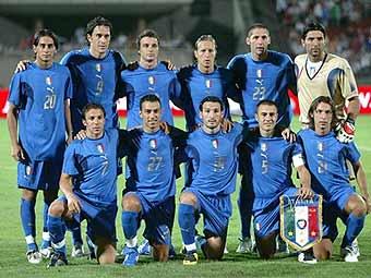 Чемпионат Европы по футболу-2008