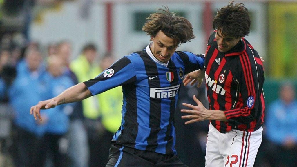 Ex-Milan president Berlusconi targeting Ibrahimovic, Kaka at Monza