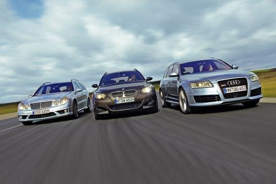 BMW-MINI Mercedes-Benz & Audi Schedule Service Intervals