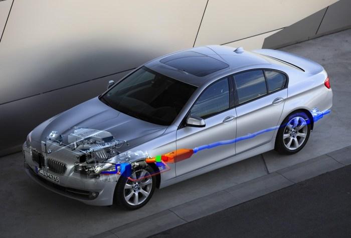 BMW Alternator System