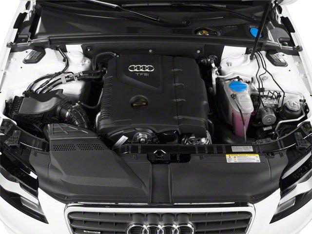 Audi Battery