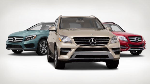 Mercedes-Benz Repair Greensboro