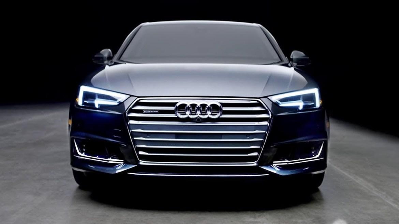 Audi Greensboro