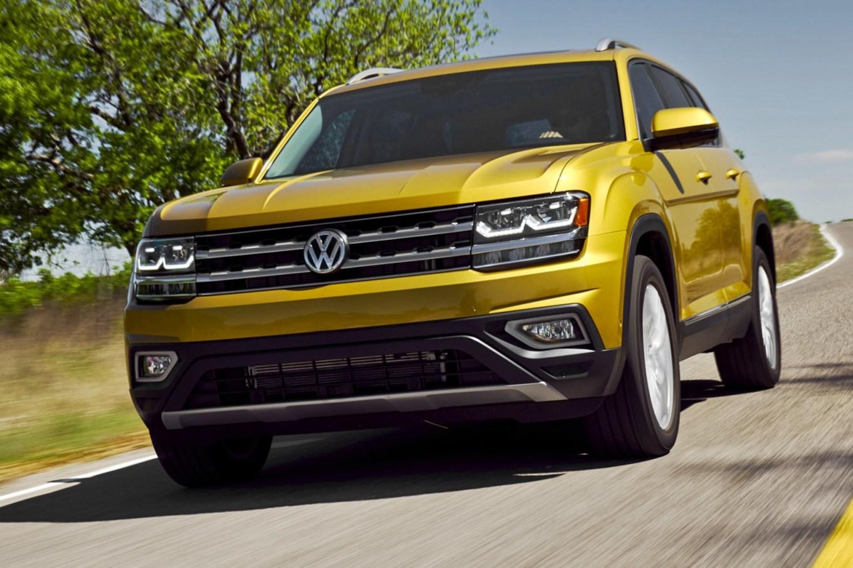 Volkswagen SUV