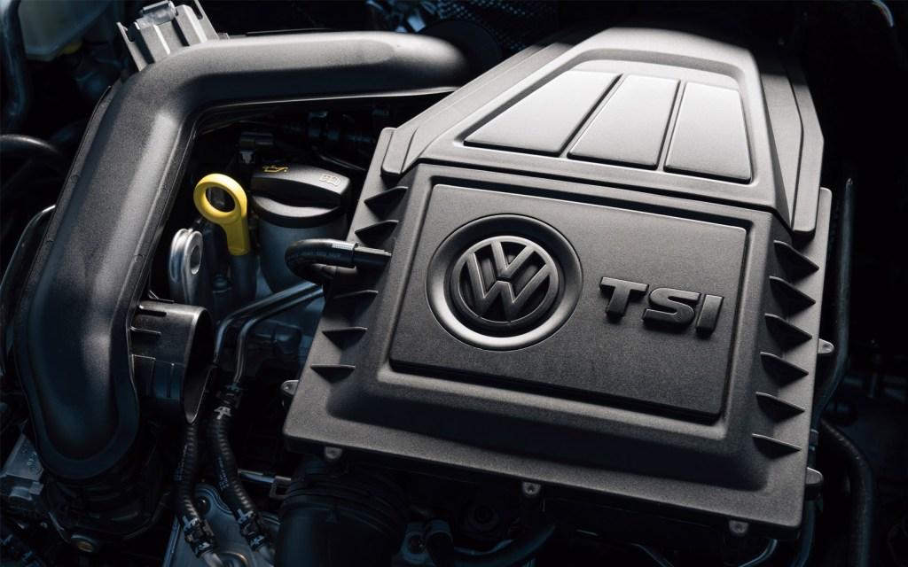 Volkswagen TSI EVO Engine Greensboro