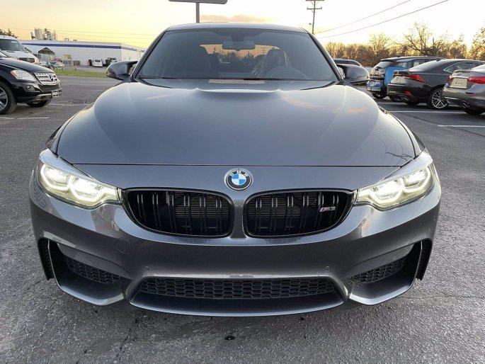 BMW service near me in Greensboro