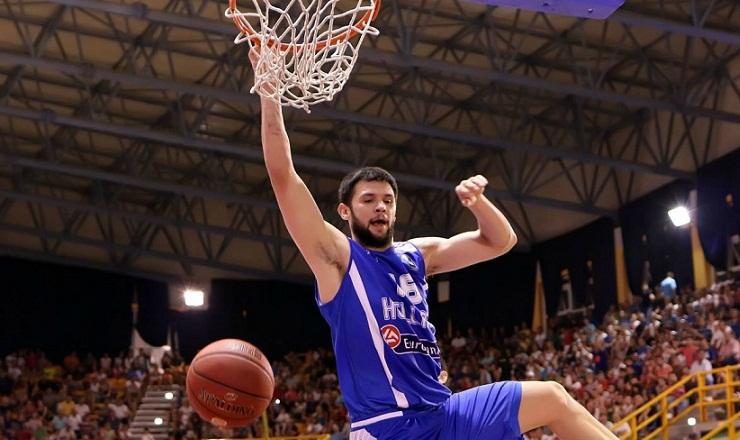 papanikolaou eurobasket