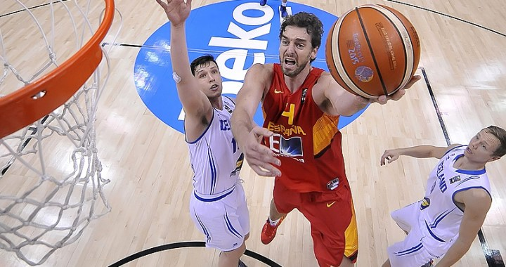 gasol eurobasket