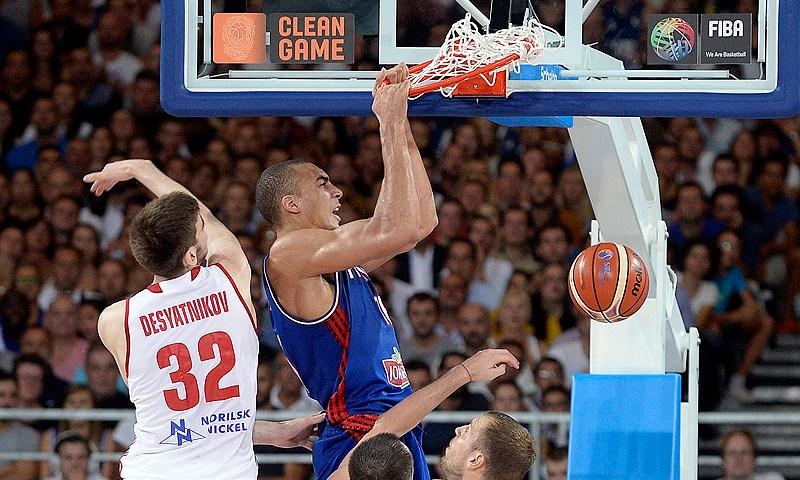 rudy gobert eurobasket