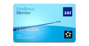 EuroBonus - The point with the points