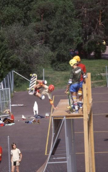Eurocana Summer Camp 1981_Hans Jacobsson_1