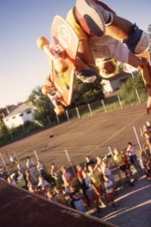 Eurocana Summer Camp 1981_Mats Trane_1
