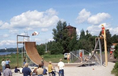 Eurocana Summer Camp 1981_Mike McGill_3
