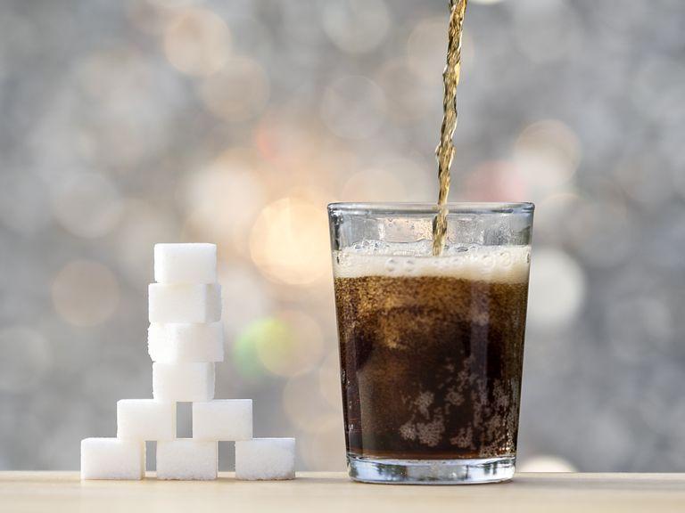 Bevande Gassate e Zuccherate