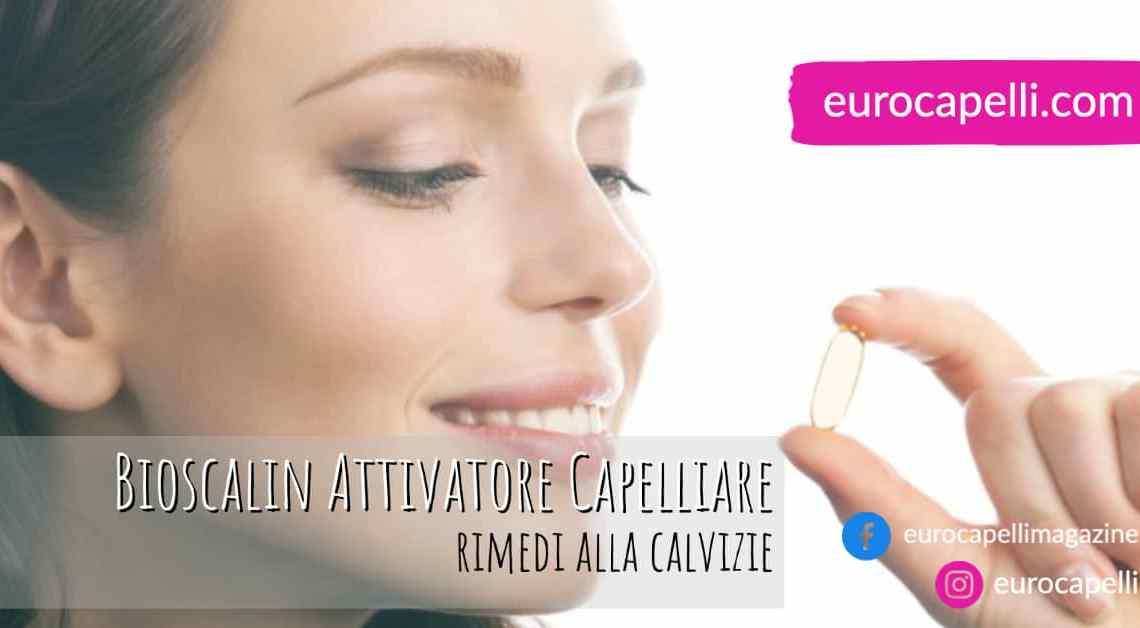 Bioscalin Attivatore Capillare Recensioni