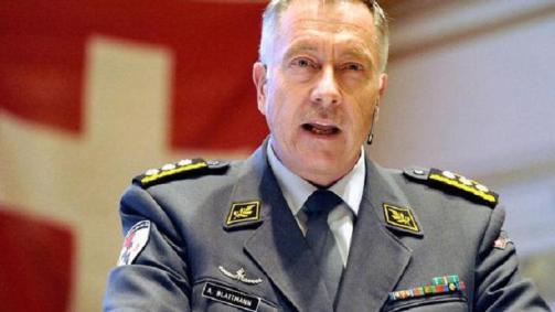 Швейцарски генерал: Европа е пред гражданска война, въоръжавайте се...