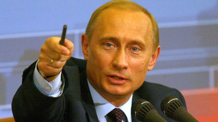 Путин заплаши НАТО: ще насочим оръжия, ако се наложи!...