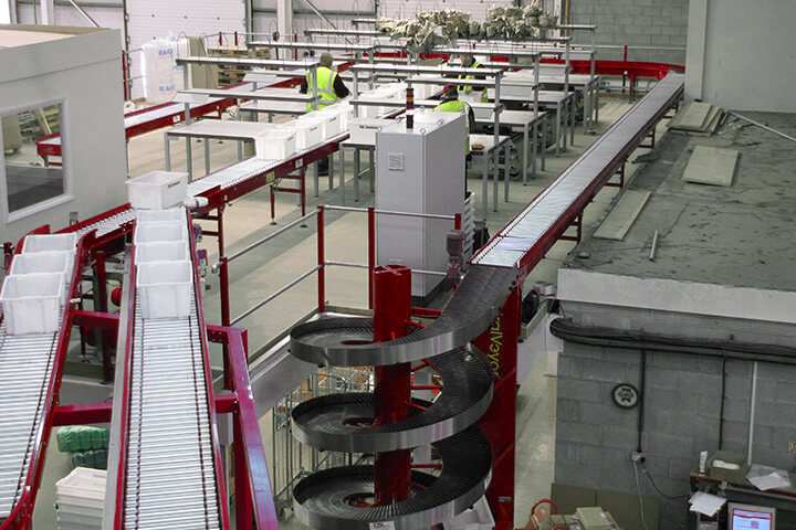Складские конвейеры подъемно конвейерное оборудование барнаул
