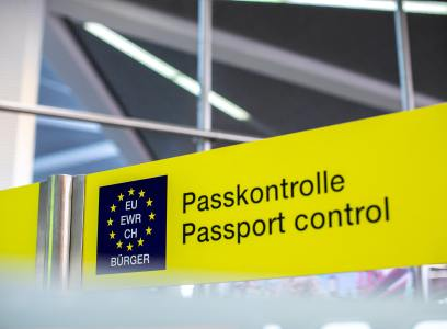 A new approach to European migration policy and security challenges