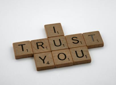 """""""The effectiveness of a state, whether federal or central, depends on the trust aroused by its leader"""""""