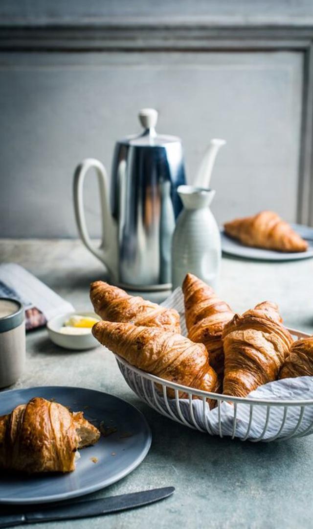 Croissant long